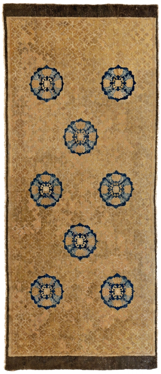 2. Ningxia carpet