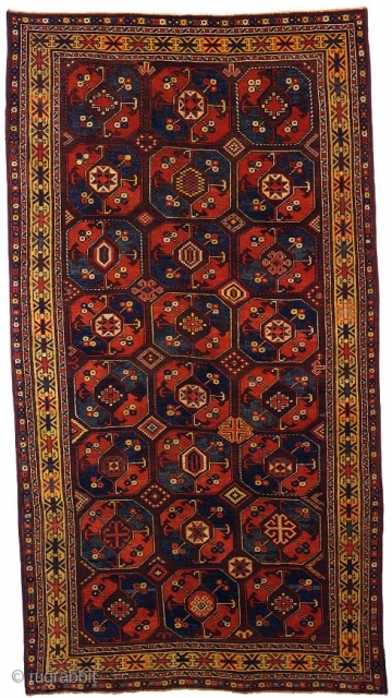 Uzbek Carpet