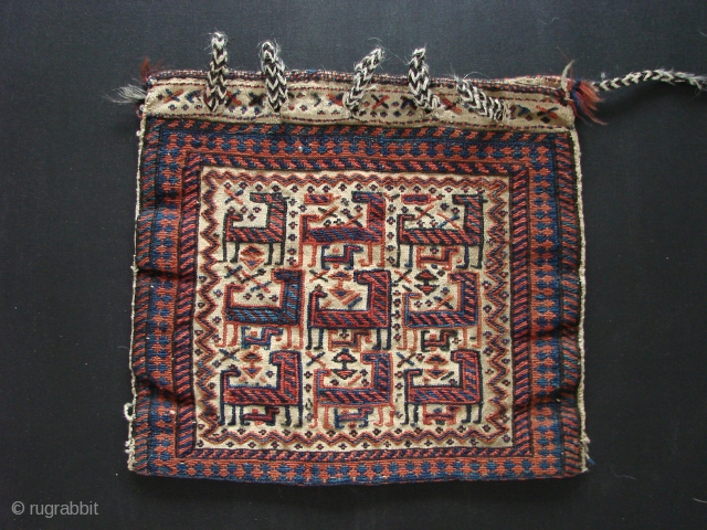 Persian Bag.