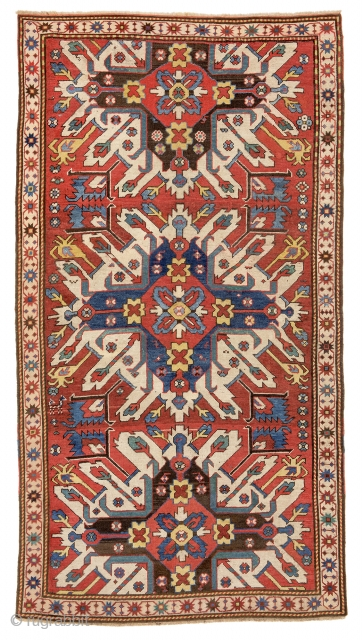 lot 1, Eagle Kazak,