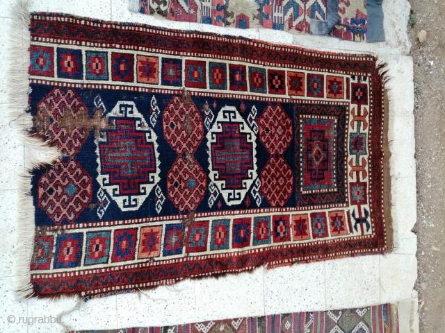 Anatolian fragment 18ty