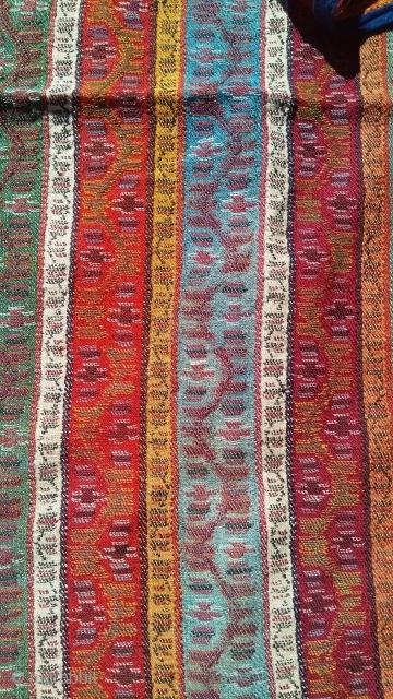 Human belt, Sivas area.80x105cm,ask for more details.