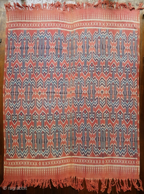Sulawesi | Toraja Funeral Shroud or Hanging (Sekomandi)