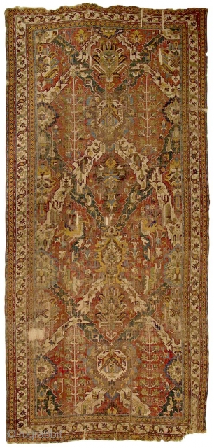 Rugs, Rugs, Rugs!  At the 14th Icoc Conference in Washington, D C, June 7-10, 2018.  In addition to 19 talks (13 of them on RUGS, most on non-Central Asian rugs,)  ...