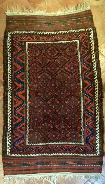 Baluch,Cm.95x165