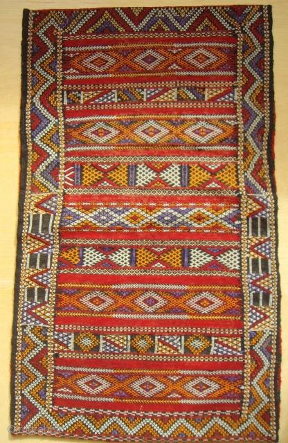 http://www.oldorientalcarpet.com/Morocco_6.html