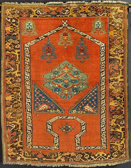 New England Rug Society meeting,  Friday, 6 September 2013, 7:00 PM,   First Parish Church, Lincoln Center, MA :   Walter Denny,   'Islamic Carpets and New Museums of Islamic Art: What's Happening'  For directions, please see: http://www.ne-rugsociety.org/index.htm
