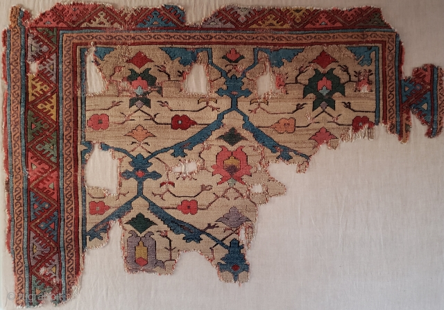 New England Rug Society meeting, 