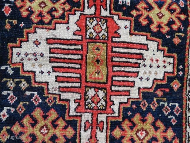 Shasavan bag face,62 x 60 cm