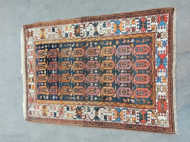 Malayer rug, 159 cm * 100 cm 