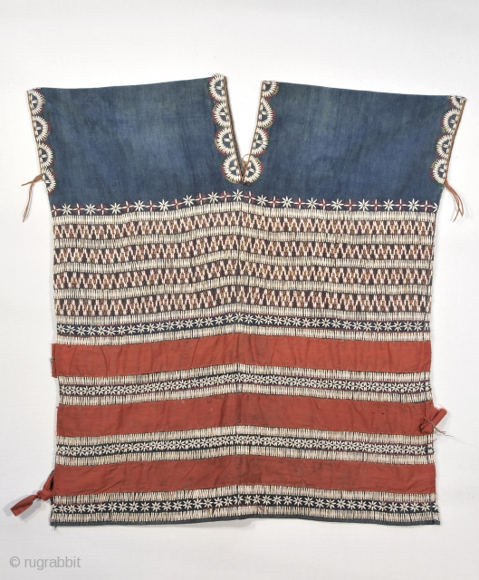 Karen Blouse - Myanmar ( Burma )  