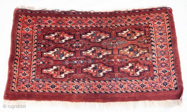 Turkmen Yomud Chuval