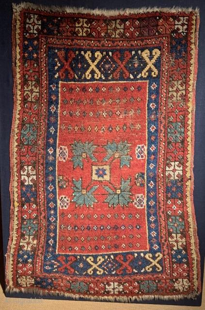 Rare Anatolian Mucur yastik