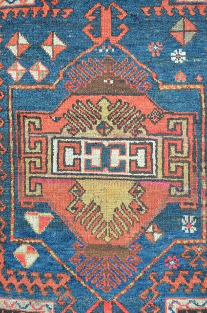 Sewan Kasak, 219 x 127 cm,