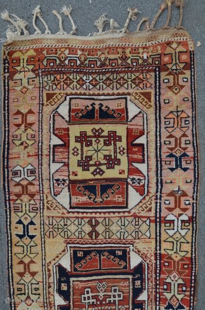 East Anatolian Runner, 452 x 102 cm,