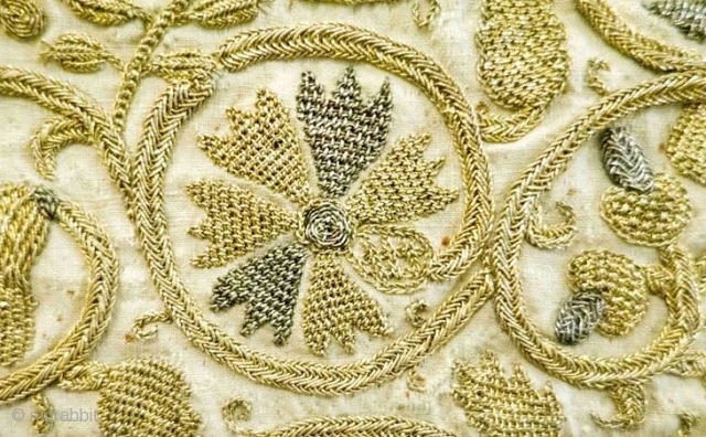 """Lecture: Saturday, April 7, 2018, Los Angeles:  """"More Was Lost: The Ottoman Turkish Influence on Austro-Hungarian Textiles and Costumes""""  with Joyce Corbett, Independent Scholar and Curatorial Consultant,  San Diego,  ..."""