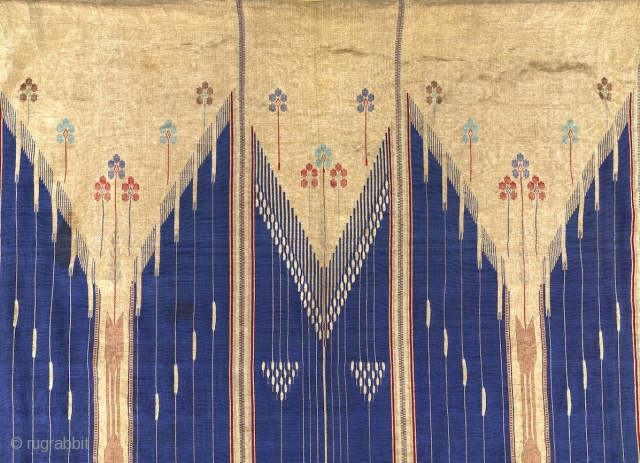 "Lecture & reception: Saturday, April 28, 2019  Ucla Fowler Museum, Los Angeles: ""Dressed With Distinction: Syrian Garments for Men and Women"" with Gillian Vogelsang-Eastwood, Director, the Textile Research Centre, Leiden, The  ..."