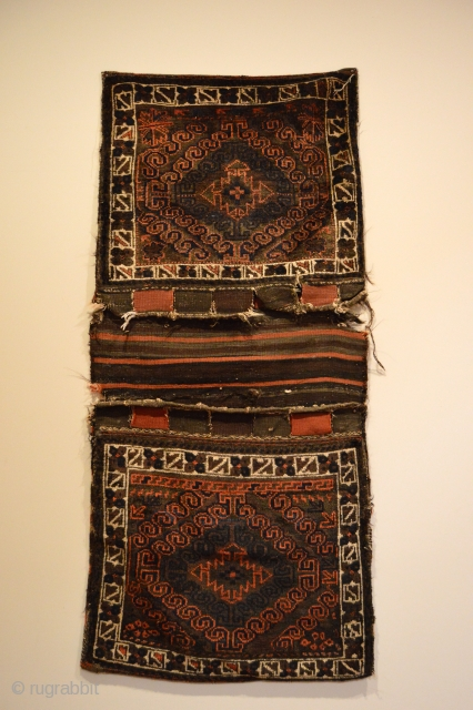 Baluchi Saddle Bags.
