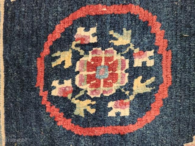 Sitting mat Late 19 century Tibet