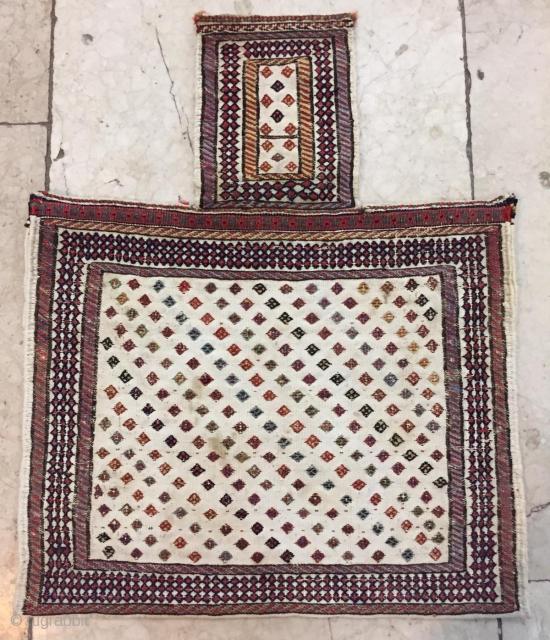 Qhasgai salt bag