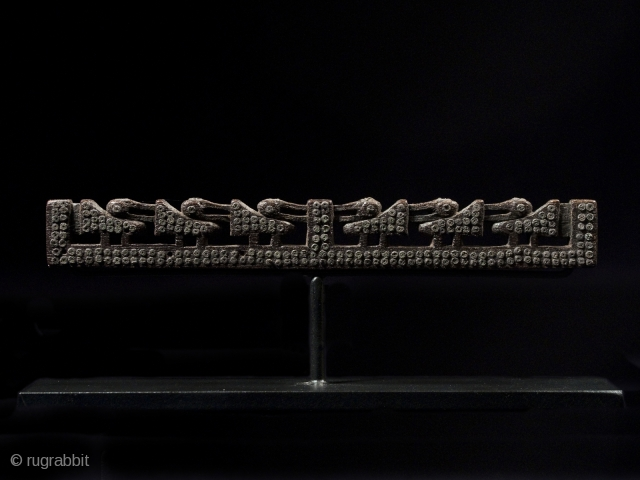 Scale balance beam.