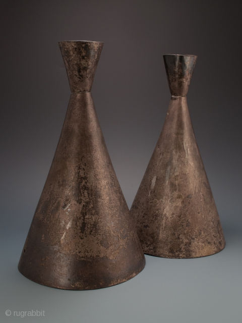 Processional priest's hats,