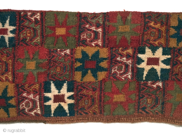 Bag belt,
