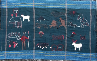 Naga Blanket