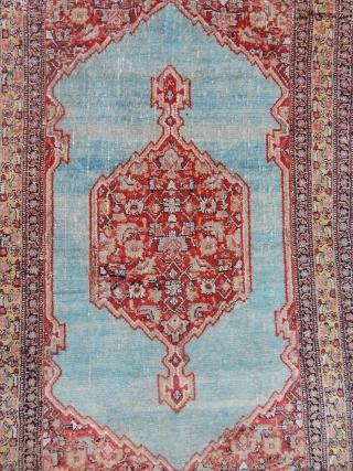 Nice Persian Sene Small Rugs