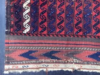 Wonderfull Baluch Rug
