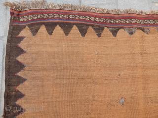 Antique Baluch Kilim Sofra