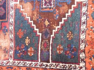 Antique East Anatolian Rug  size.180x120cm