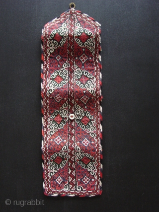 Turkmen Purse. Excellent condition.