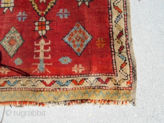 21X30inch Turkish village Good pile