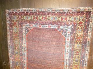 Persian Malayer XIX th Century cm 132x185 cm.good conditions.