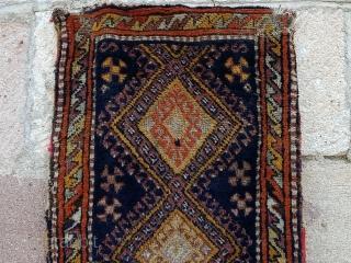 East Anatolian Yastık Size=95x52 cm