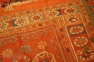 Antik anatolien Bergama 240 x 170 cm
