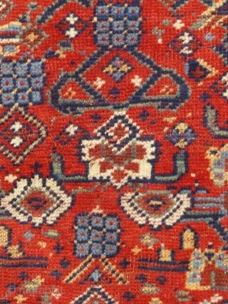 Antique Khamseh,c.1975-80, Excellent condition, SOLD