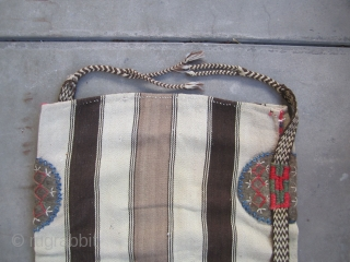 Karapinar Cargo / Grain Storage bag.....Konya area in Central Anatolia....