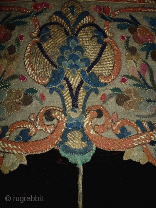 1800/20 Banya Luka Bosnia ottoman Textile