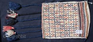qashqai bag in fine condition,Size:41x31 cm