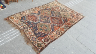 Size : 130 x 190 (cm),