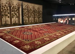 Speaker Program at the 14th Icoc Conference in Washington, Dc, June 7-10, 2018.  In addition to a Carpet Fair, exhibitions (Ikats, Collectors' Carpets) and Receptions, here is the list of talks  ...