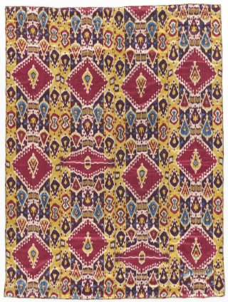 """Icoc   Come see """"Binding the Clouds: Ikats from the Guido Goldman Collection"""" at the Gwu/Textile Museum in Washington, Dc, which will host a special reception for Icoc registrants in conjunction  ..."""
