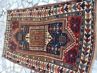 Tribal kasak rugs Size 200x115 cm