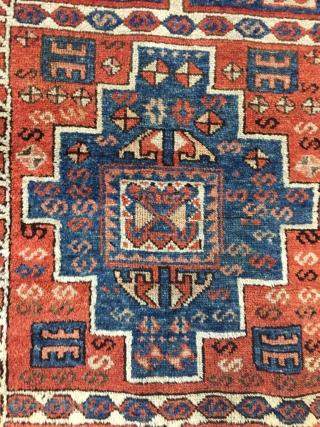 East anatolia yörük rug Size 210/140 cm