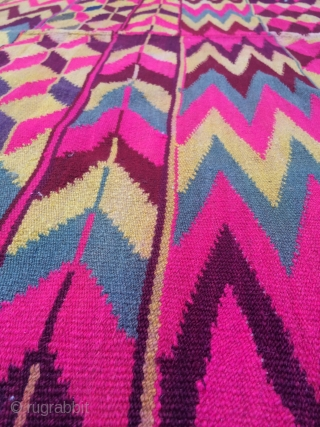 Textiles have survived over thousands of years in Peru. They are one of the most interesting and ancient forms of art found in Peru today. Through colors, motifs, design and patterns, some  ...