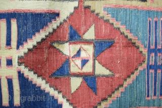 Antique Star Kilim size 9 x 6 Ft https://www.etsy.com/uk/RugsAndTextiles/listing/691807255/9x6-antique-kilim-an-elegant-and-rare?utm_source=Copy&utm_medium=ListingManager&utm_campaign=Share&utm_term=so.lmsm&share_time=1560524775724