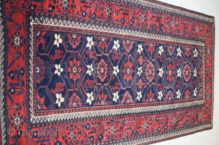 Antique Fine Khurasani Belouch https://www.etsy.com/uk/RugsAndTextiles/listing/687298717/a-magnificent-rare-hand-knotted-woollen?utm_source=Copy&utm_medium=ListingManager&utm_campaign=Share&utm_term=so.lmsm&share_time=1560431296023Size 6'.0'' x 3'.5'' ft