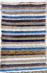 DO NOT BE COLD THIS WINTER.  A TYPICAL SMALL VILLAGE WHERE ALPUJARRA RUGS ARE WOVEN in many homes. They are at altitudes of 4000 to 5000 feet and one, Trevelez, is the highest  ...